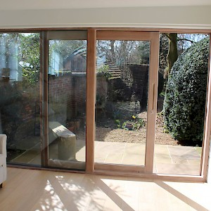 Internal wooden doors norfolk