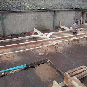 Made to order trusses